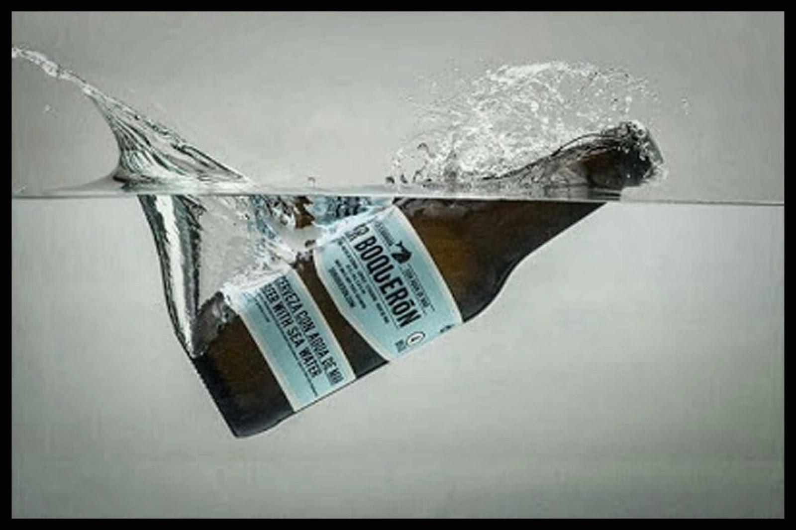 cerveza de mar
