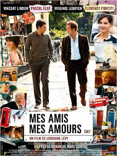 Download Movie Mes amis, mes amours