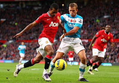 Manchester United 1 - 0 Sunderland (1)
