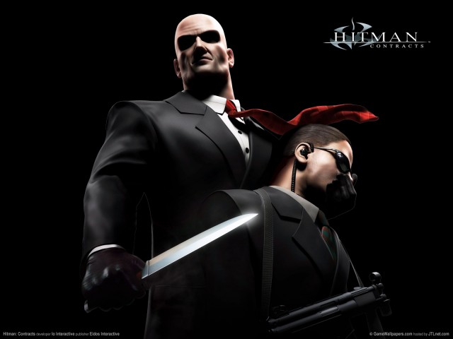Download Hitman Agente 47 1 2 E 3 PC Full Español ISO