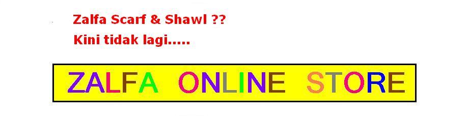Zalfa Online Store