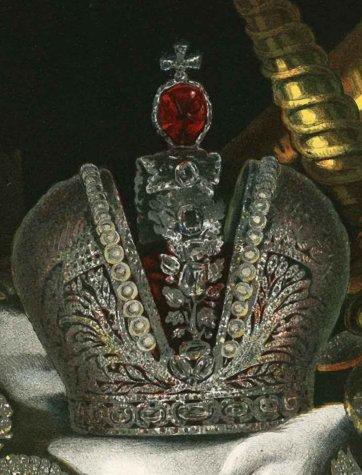 Jewel History Czarist Jewels In Dazzling Array 1922
