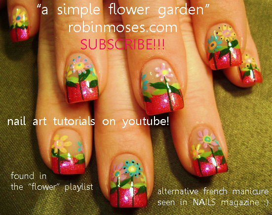 Nail Art Idea Nail Art Designs Magazine