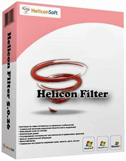 Helicon Filter v5.2.8.4