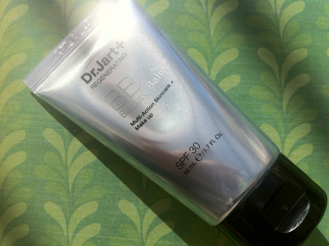 Dr Jart+ Regenerating BB cream