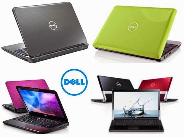 harga laptop dell gaming