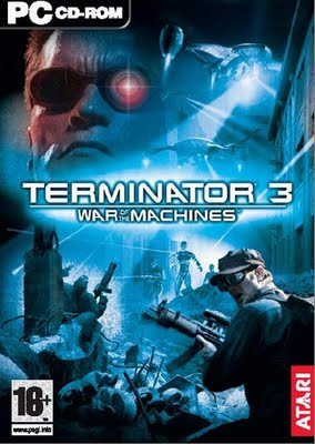 Download Game Terminator 3: War of the Machines Mediafire img