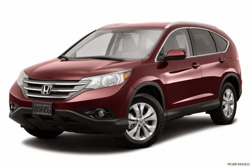 2014 Honda CR-V Owners Manual Pdf