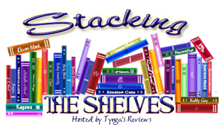 Stacking The Shelves #7