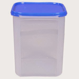 Pepperfry: Buy Tupperware Modular Mate Square 5.5 Litre Rs.395