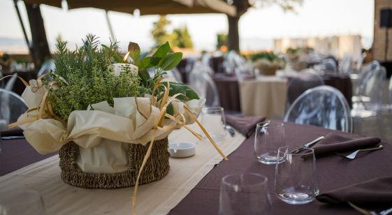 Matrimonio Campagna Toscana : Matrimonio ecologico un a contatto con la