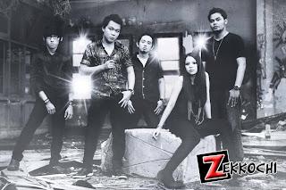 Zekkochi feat Clarizsa