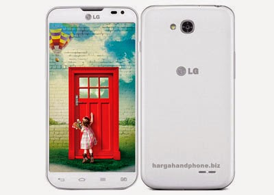 Gambar LG L90 Dual
