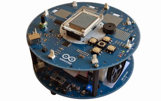 ProgramaciÓn y robÓtica tipos de placas arduino