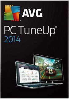 Free Download AVG PC TuneUp 2014 Full Version