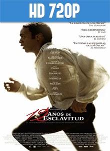 12 Años De Esclavitud 720p Español Latino