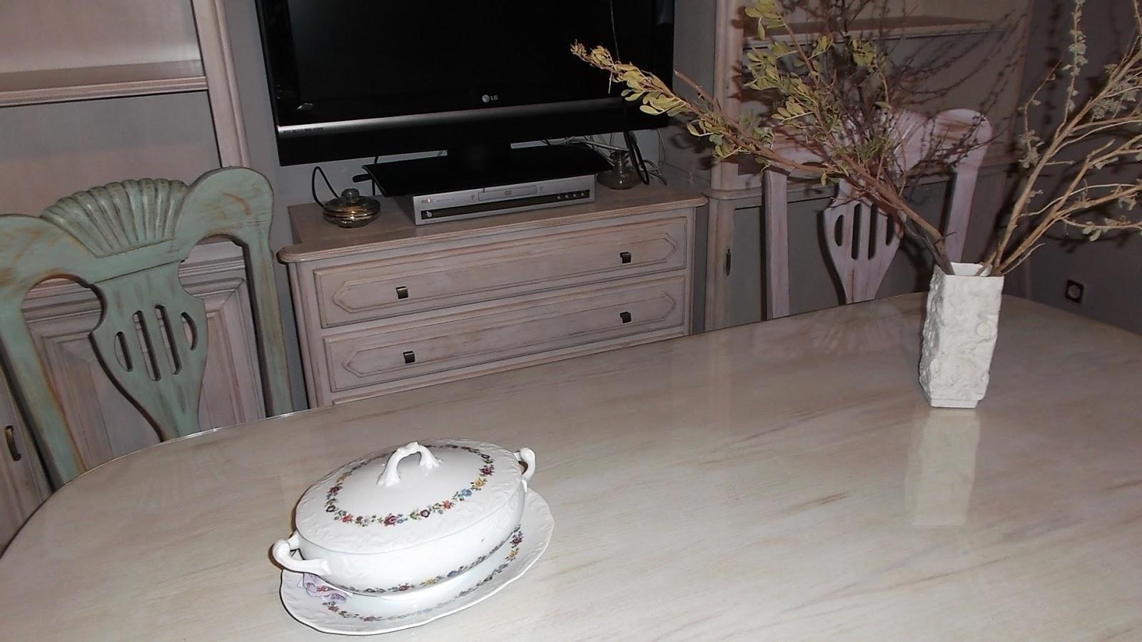 Artesare pintar y decorar muebles - Restaurar decorar y pintar muebles ...