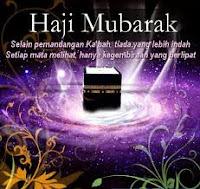 Hikmah Manfaat Menunaikan Haji