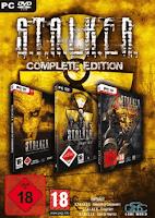 S.T.A.L.K.E.R Complete Edition