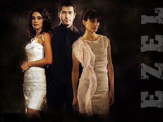 Turska TV serija Ezel download besplatne pozadine slike za mobitele