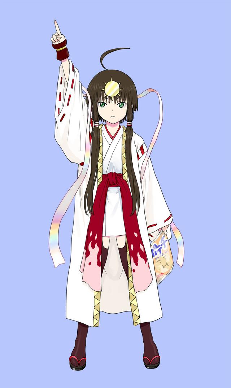 Dame Terasusama