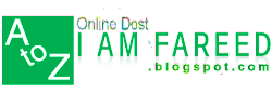 I Am Fareed | Online Dost-Ustaad