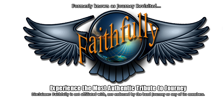 Faithfully - Featuring Jeff Salado