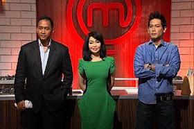 Master Chef Indonesia Dua Kurang Menarik