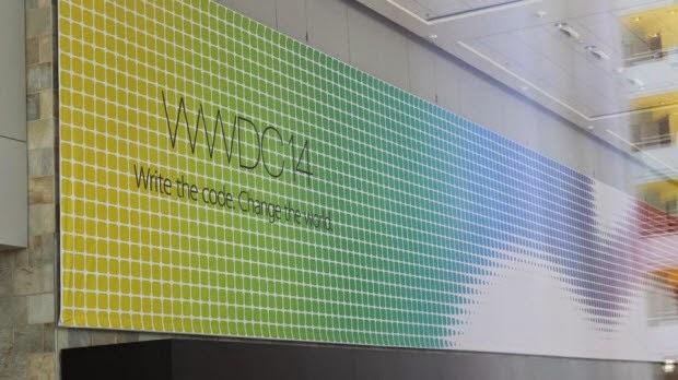 WWDC 2014 etkinliği