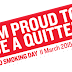 No Smoking Day : when and how to Quit Smocking