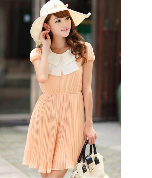 Ini merupakan contoh trend baju korea 2013