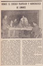 LA TERCERA ANDADURA DEL C.F.N.L. EN SUS INICIOS