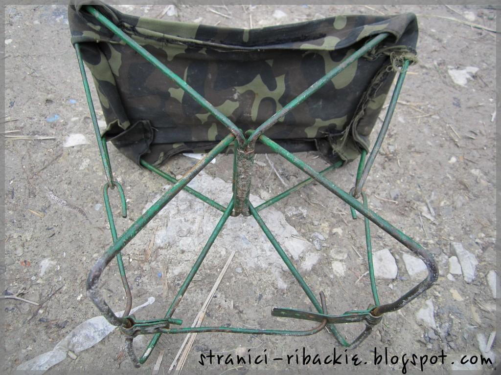 Раскладной стул для рыбалки своими руками фото 718