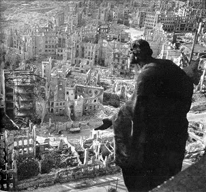 The Allied Fire-Bombing of German Cities
