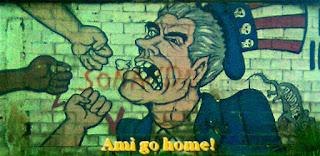 Ami go home!