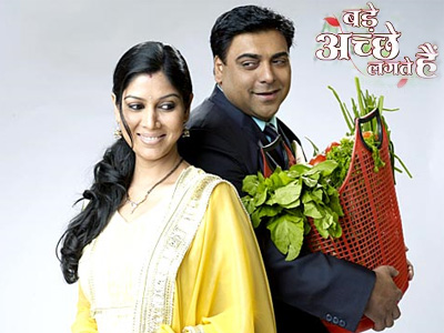 (16th-Feb-12) Bade Acche Lagte Hai