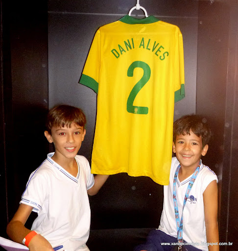 Tour novo Maracanã