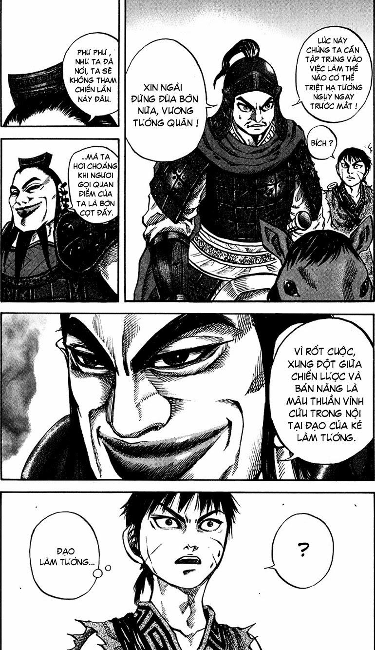 Kingdom - Vương Giả Thiên Hạ Chapter 67 page 5 - IZTruyenTranh.com