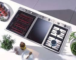 Placas De Cocina Mixtas | Placas De Cocina Servicio Tecnico Asturias Reparacion De