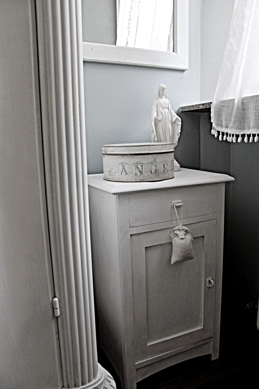 My little cozy home (Cilli Studio): L'armoire French Style dipinto ...