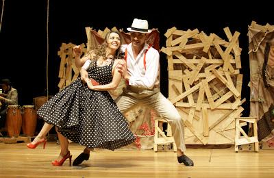teatro sesi rio preto-jorge amado-espetáculo amado-cia brincarte