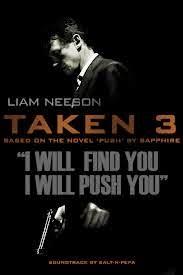 Film Taken 3 2015