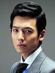 Biodata Jung Kyung Ho Pemeran Han Kwang Chul / Hiro Yoshi