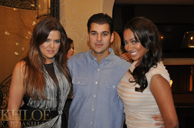 Kim Kardashian And Kris Humphries Engagement Party Photos !