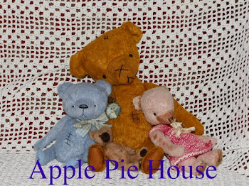 My work available at Apple Pie House
