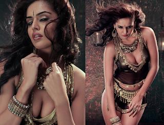 Nathalia Kaur Hot Photoshoot – Gallery
