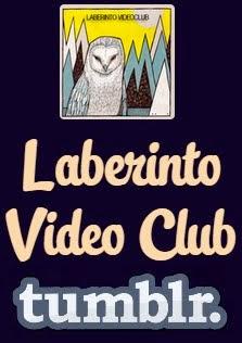 Laberinto Videoclub en Tumblr