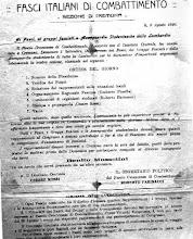 CREMONA 5 SETTEMBRE 1920
