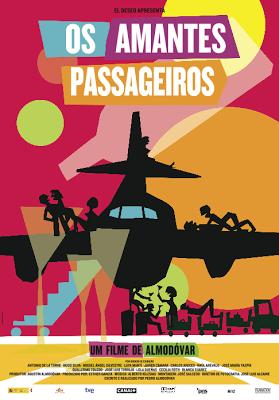 Download Baixar Filme Os Amantes Passageiros   Dublado
