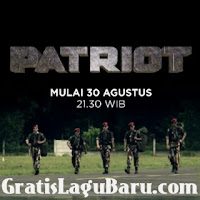 Patriot Pemburu Ost (Patriot NET TV) Mp3